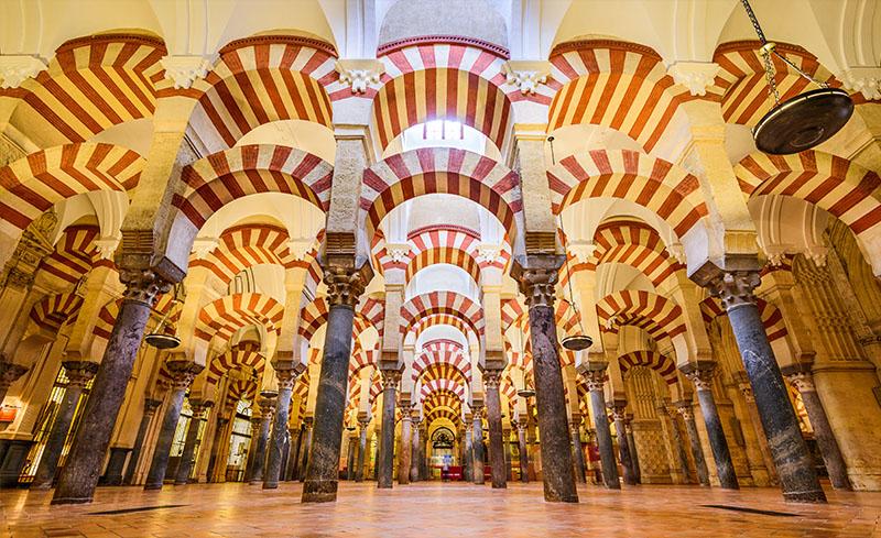 Cordoba's Mosque