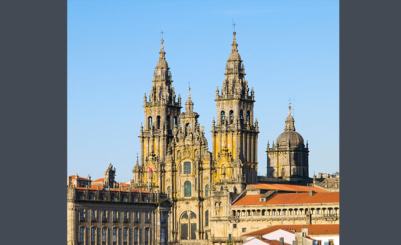 santiago de compostela buddhist singles In the current issue of northwest dharma news there is a well written, thoughtful article by tom kaczmarski he describes the cds from a buddhist.