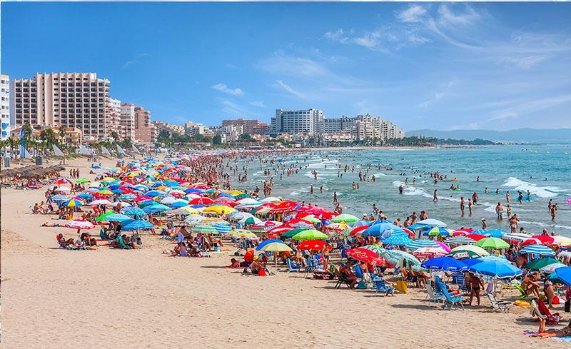 La Playa de Valencia