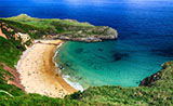 Beaches of Asturias