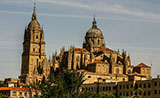 The New Cathedral, Salamanca