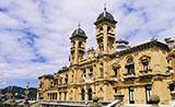 Sann Sebastian City Hall