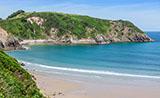 Las playas de Cantabria